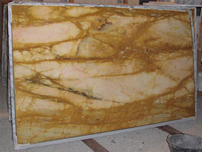Giallo-Siena-Marble