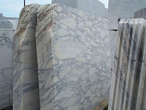 Marble Arabescato Corchia