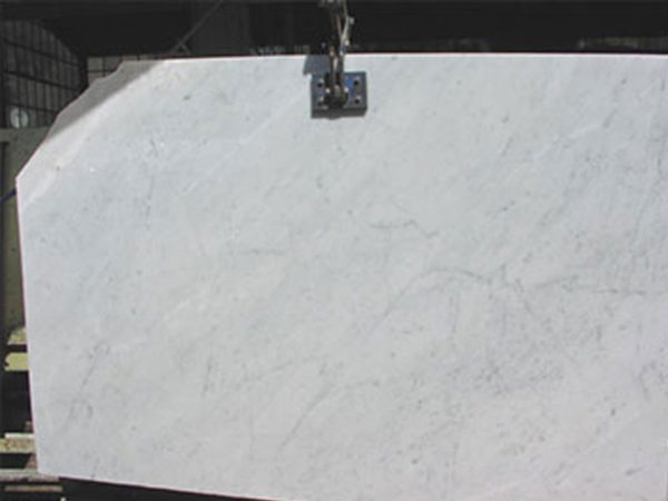 Marbre Blanc Carrara C