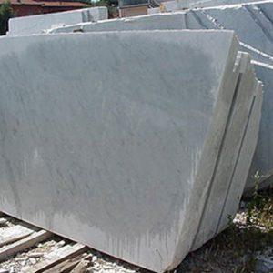 Marbre Blanc de Carrara CD