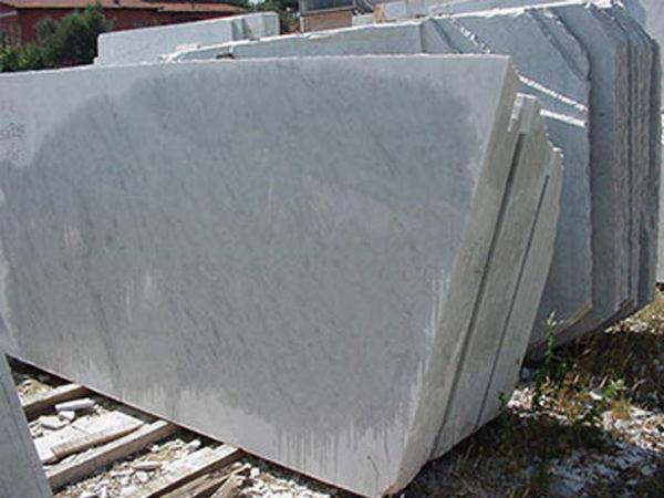 White Carrara CD Marble