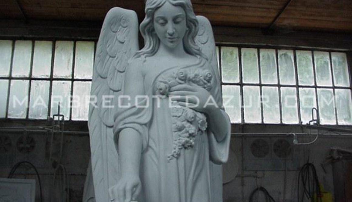Marbre-sculptures