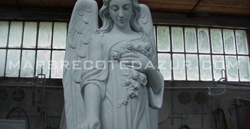 Marbre sculptures