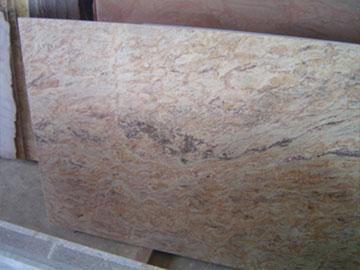 Granit Jaunes